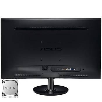 Asus 23 VS239HV Full HD HDMI Led Monitör 5ms Siyah