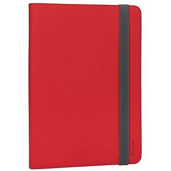 Targus Universal 9-10 inc Tablet Kýlýfý Kýrmýzý THZ33401