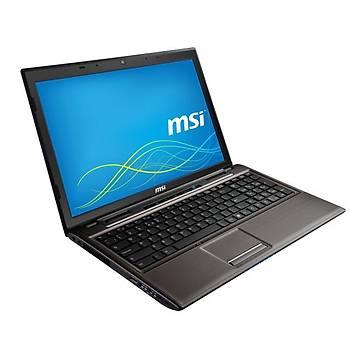 MSI CX61 2PC-1494XTR Notebook