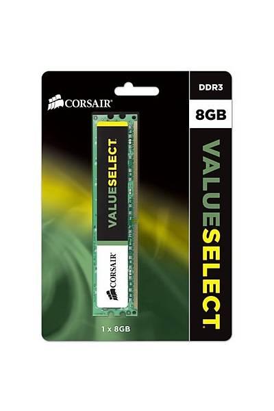 Corsair 8GB 1333 MHz DDR3 RAM CMV8GX3M1A1333C9