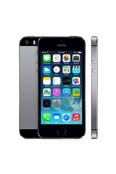 Apple iPhone 5S 16GB Uzay Grisi