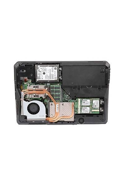 Monster Tulpar T5 V1.4.1 16GB 15.6 Notebook