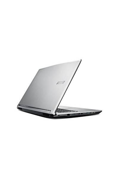 Msý PE70 2QD GTX 950M Notebook