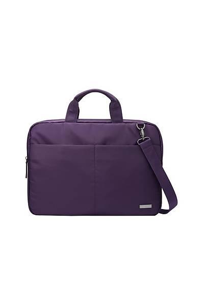 Asus Terra Slim Carry 14 Notebook Çantasý Mor
