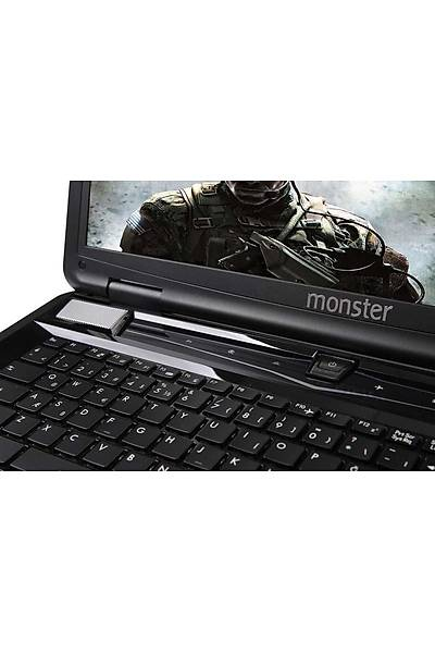 Monster Tulpar T7 V2.6.2 17.3 Notebook