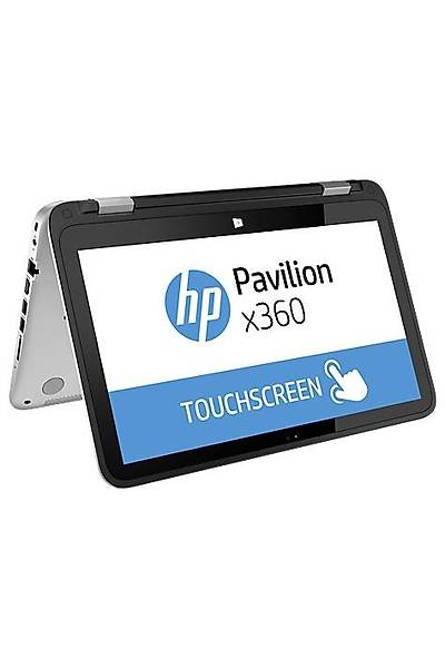 Hp Pavilion x360 13-A100NT L0B89EA Ultrabook