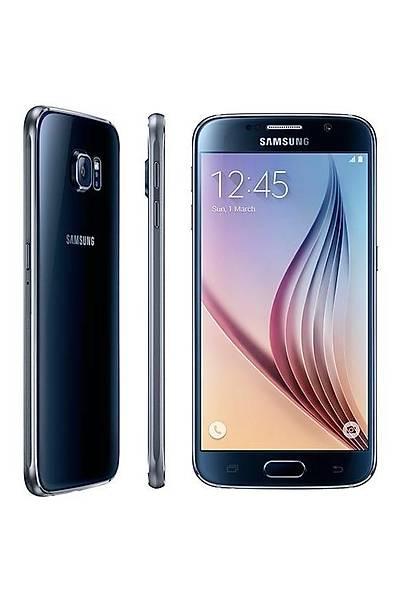 Samsung G920F Galaxy S6 32GB Siyah Cep Telefonu