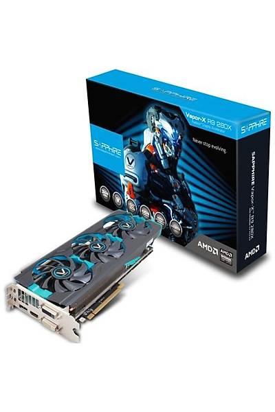 Sapphire Vapor-X R9 280X OC TRI-X 3GB 384Bit GDDR5 16X