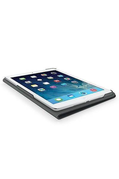 Logitech Folio Carbon iPad Air Kýlýf Siyah 939-000634
