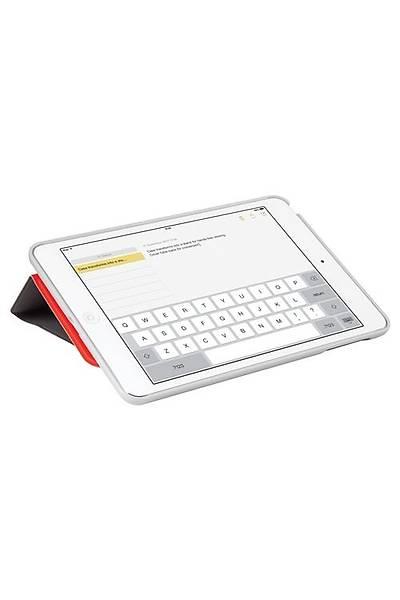Targus iPad-Mini-Retina Tablet Kýlýfý Kýrmýzý THZ36301