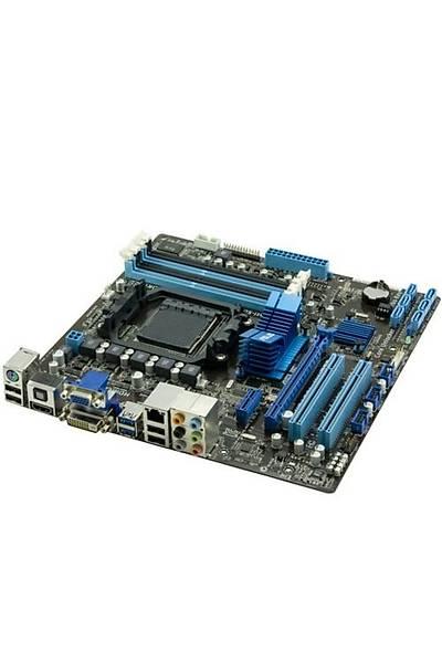 Asus M5A78L-M/USB3 DDR3 1333MHz VGA AM3+