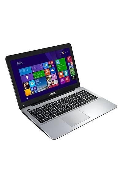 Asus K555LN-XX327H Notebook