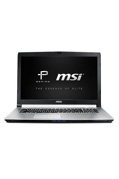 Msý PE70 2QE GTX 960M Notebook