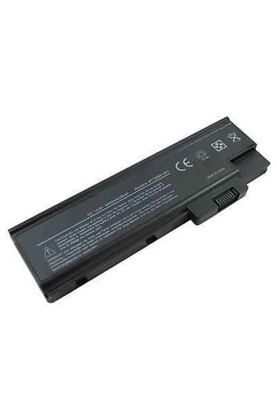 Acer Travelmate 4000 Notebook Batarya