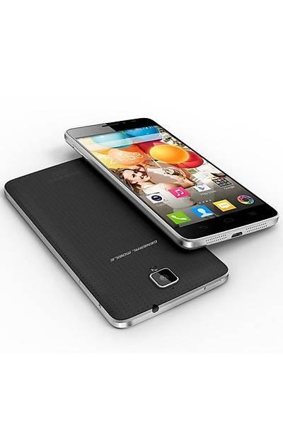 General Mobile Discovery II 16GB Siyah