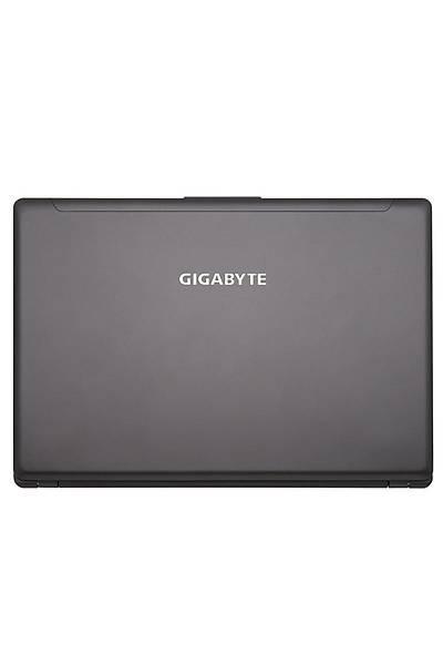 Gigabyte P34W v3 Notebook