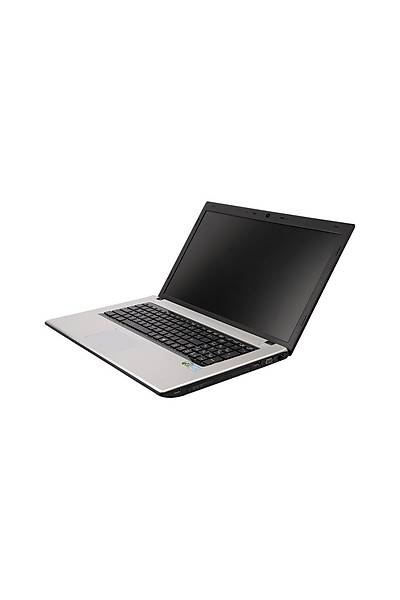Monster Abra A7 V3.2.1 17.3 Notebook