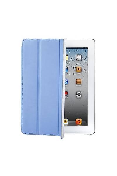 Targus Click-in iPad 2 Retina Tablet Kýlýfý Mavi THD00802