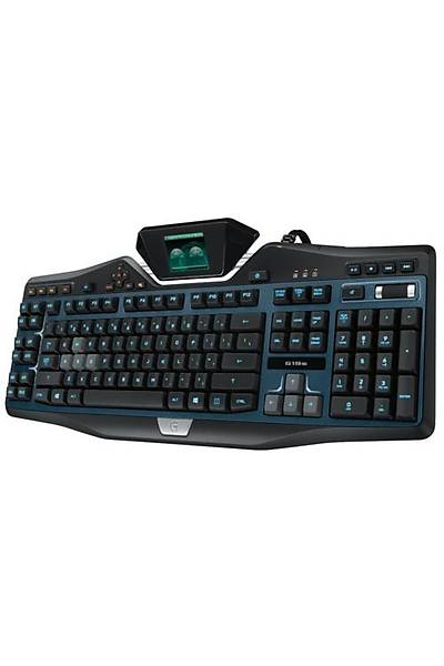 Logitech G19s Illuminated Klavye 920-004986