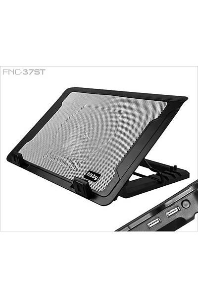 Frisby FNC-37ST Notebook Soðutucu 14cm Fan
