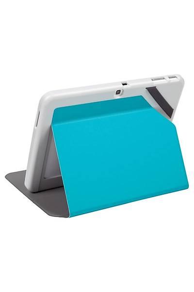 Targus THZ45202 Samsung Tab4 10.1 inc Tablet Kýlýfý Mavi