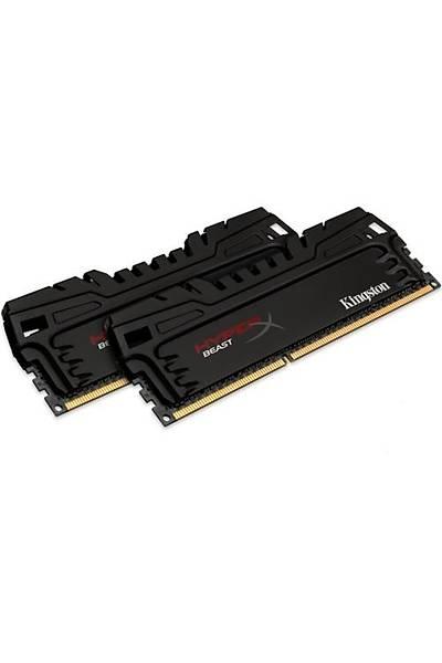 Kingston HyperX Beast 16GB (2x8GB) 2400MHz DDR3