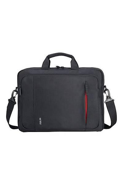 Asus Matte Carry Notebook Çantasý Siyah 16