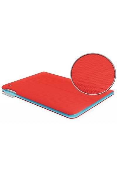 Logitech iPad Mini Big Bang Kýrmýzý Case 939-001033
