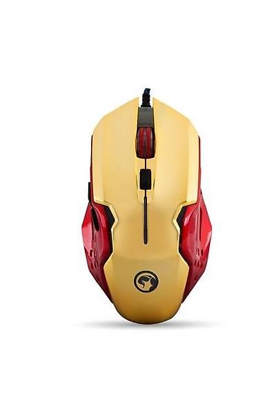 Everest SGM-X8 USB Kýrmýzý Oyuncu 2 in 1 Pad Mouse