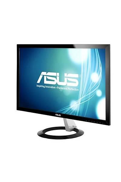 Asus 23 VX238T Full HD HDMI Led Monitör 5ms Siyah