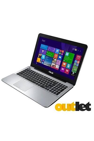 Asus X555LN-XO027H Notebook