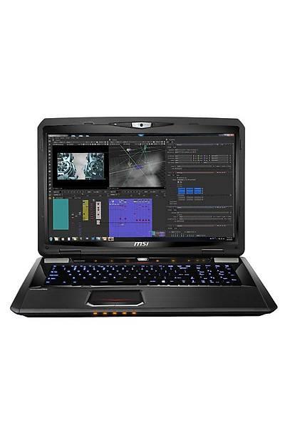 MSI WT60 2OK 1252TR 4K Edition SuperR2 WorkStation