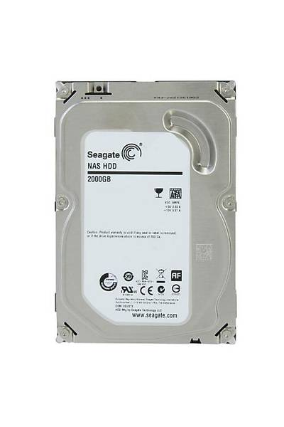 Seagate 2TB 5900Rpm 64Mb Sata3 Harddisk