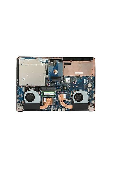 Monster Abra A5 V5.1.1 16GB 15.6 Notebook