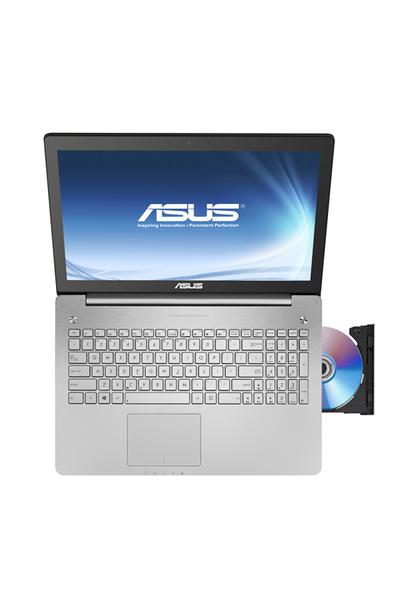 Asus N550JK-CN090H Notebook