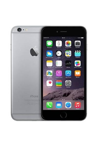 Apple iPhone 6 Plus 128GB Uzay Grisi