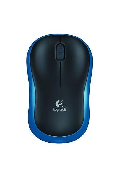 Logitech M185 Kablosuz Mouse 910-002236