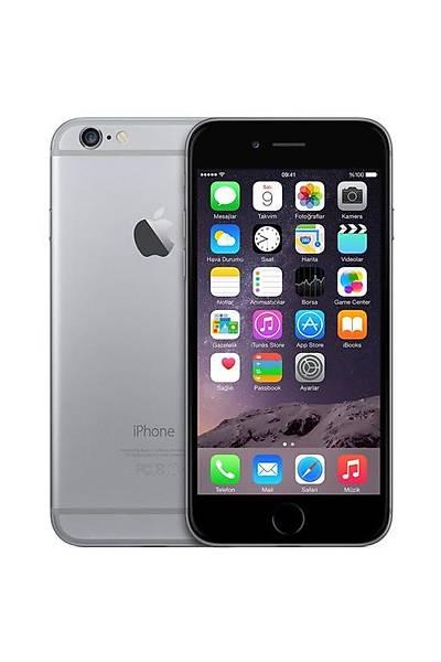 Apple iPhone 6 128GB Gümüþ
