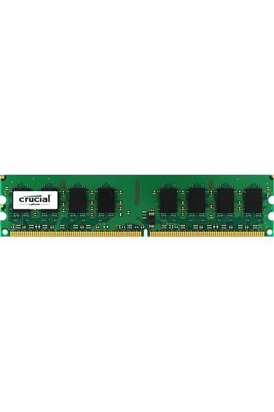 Crucial 2GB 1600MHz DDR3 CT25664BA160B
