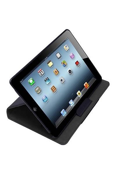 Targus Vuscape iPad Air 360 Dönebilen Tablet Kýlýfý Mavi THZ19601