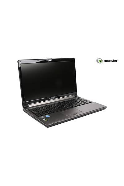 Monster Abra A5 V1.1 SSD 15.6 Notebook