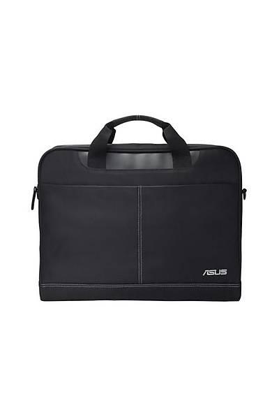 Asus Nereus Carry Notebook Çantasý Siyah 16