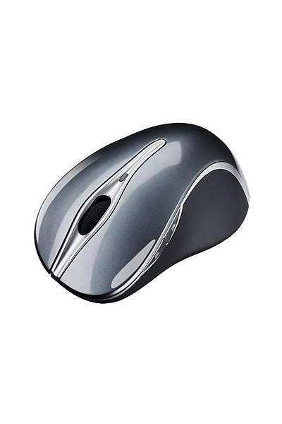 Asus BX701 Kablosuz Mouse Gri