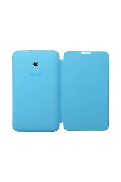 Asus Pad-14 Persona Cover ME170/FonePad Uyumlu Mavi