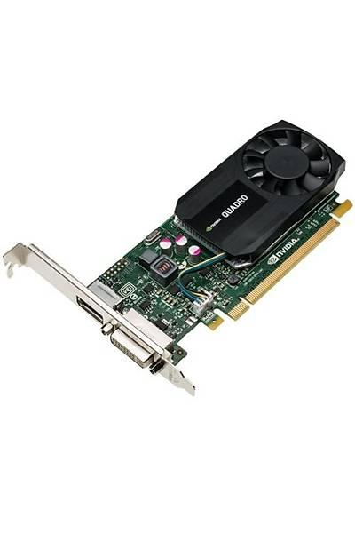 PNY Quadro K620 2GB 128Bit GDDR3 16X