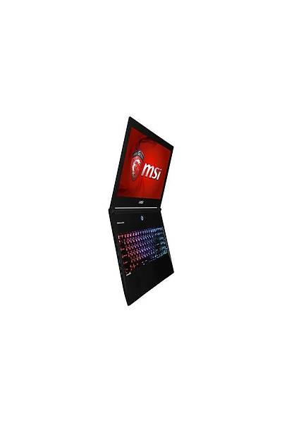 MSI GS70 Stealth 2QD-606TR GTX 965M Notebook