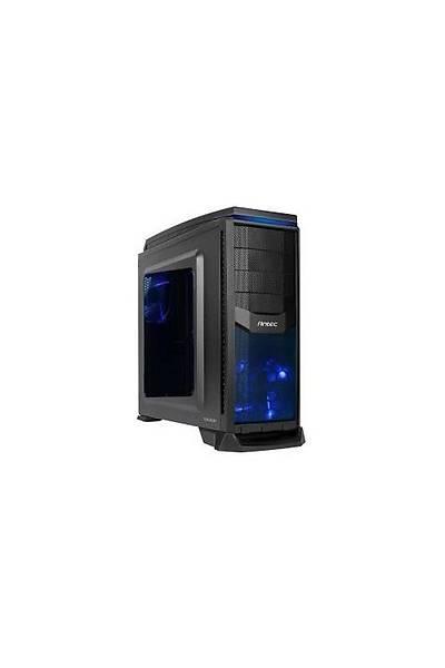 Antec GX300 High ATX Siyah PSU Yok