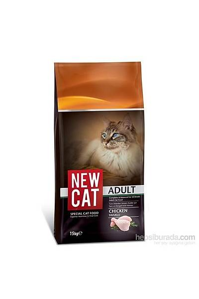 New Cat Kedi Mamasý 15 Kg