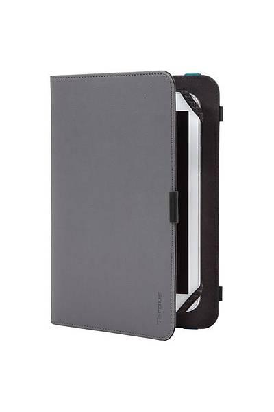 Targus Universal 7-8 inc Flip Tablet Kýlýfý Gri THZ338