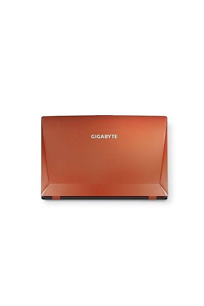 Gigabyte P27GV2-TR001D Notebook